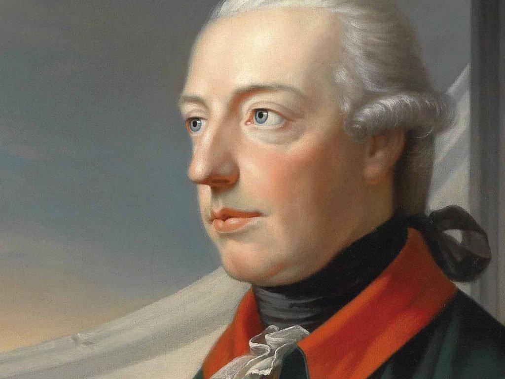 Giuseppe II d'Asburgo-Lorena