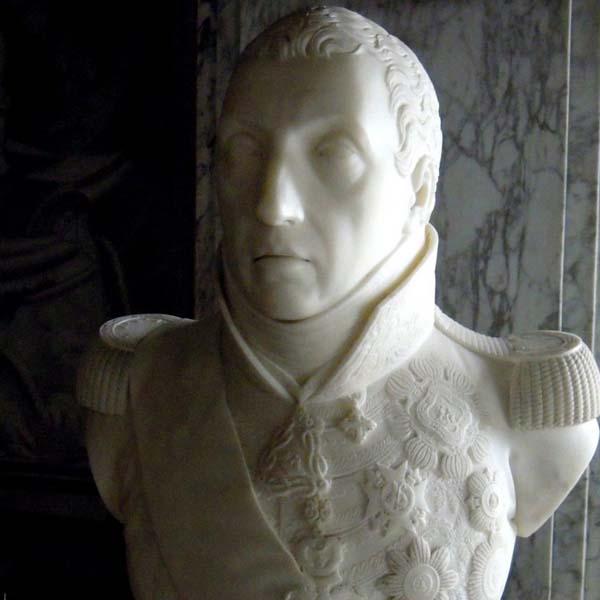 Carlo Felice, re di Sardegna