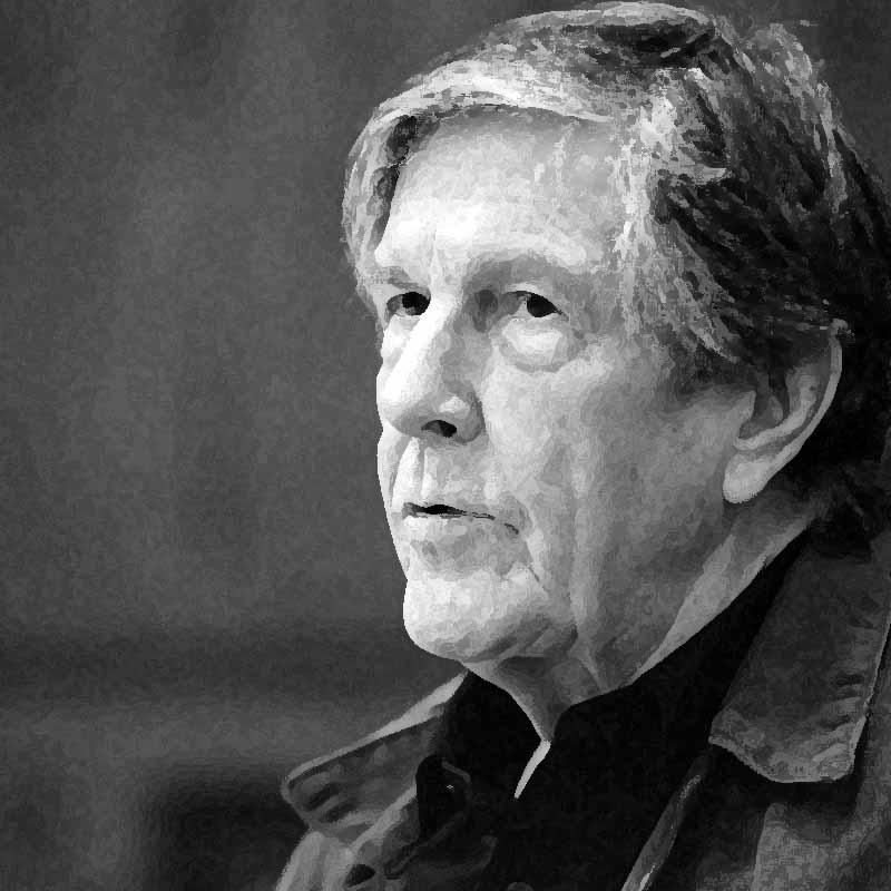 Componist John Cage