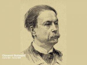 Giovanni Bottesini (Crema 1821 – Parma 1889)