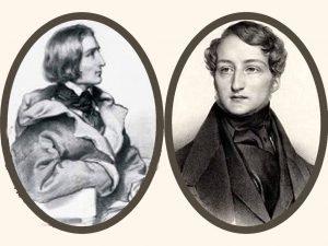 Liszt vs Thalberg