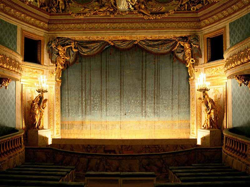 Theatre de la Reine