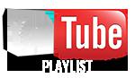 YouTube playlist di concertisti classica