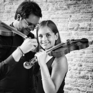 Duo Octo Cordae - Domenico ed Eliana - 1200-5