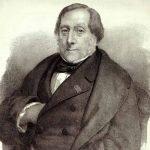 Gioachino Rossini (Pesaro 1792 – Passy/Parigi 1868)