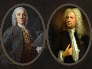 Händel vs Scarlatti